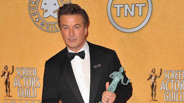 News video: It's A Baby Girl For Alec Baldwin & Hilaria Thomas